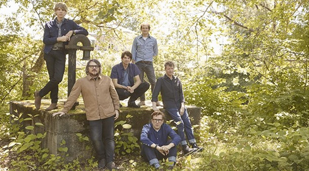 Wilco Announce New Album 'Ode To Joy' + Share Lead Track