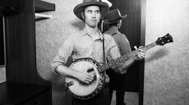 Willie Watson and Joshua Hedley Announce Auckand Show