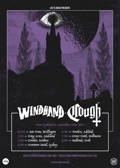 Windhand and Cough
