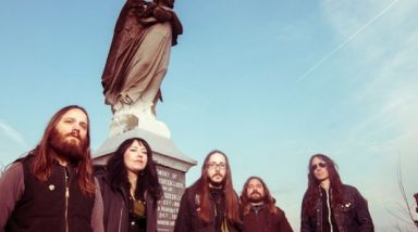 Interview: Windhand's Dorthia Cottrell Talks Country Music And The Richmond Doom Scene
