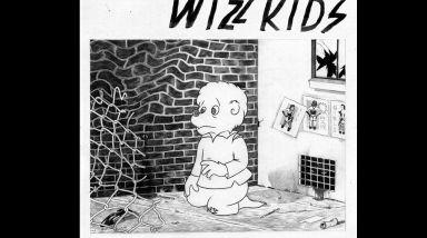 Stream Wizz Kids' New EP 'Attention'