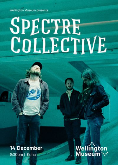 Spectre Collective