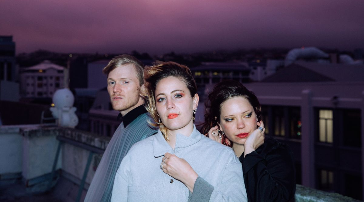 Pōneke sibling trio drop another track from their forthcoming sophomore album.