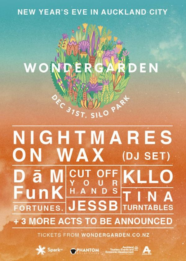 Wondergarden 2018