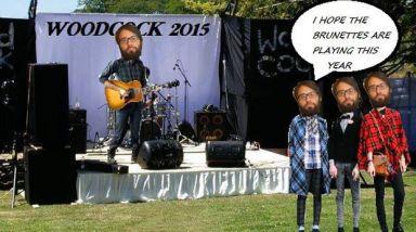 Woodcock Festival 2015 Reveals Full Line-Up