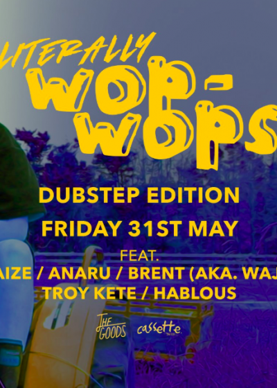 Wop-Wops Vol 6