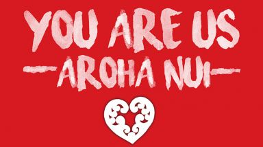 You Are Us / Aroha Nui Fundraising Shows Announced