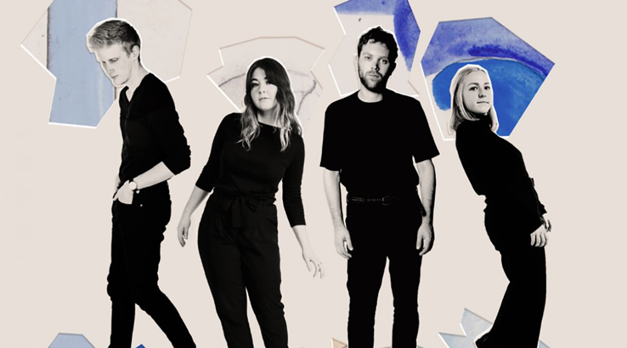 Watch Yumi Zouma's Video 'In Camera'