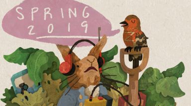 Pickle Darling + Harris Feature On Z Tapes 'Spring 2019' Collection