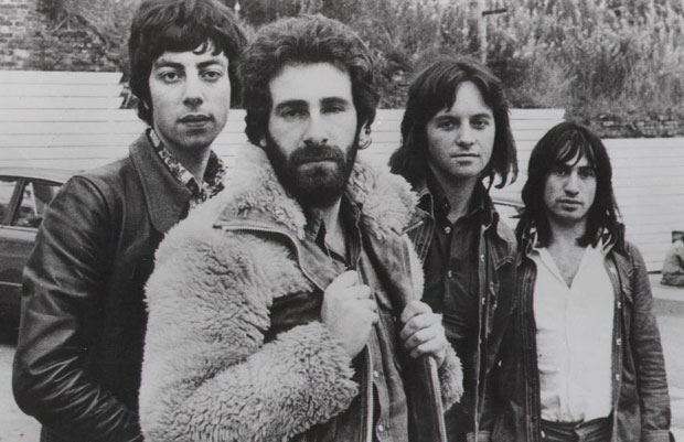Enough art rock outfit 10cc are returning to New Zealand for a seven-date tour in November. The week-long whirlwind visit will take the group, which formed in 1972 and is currently comprised of Graham Gouldman, Rick Fenn, Mick Wilson, Mike Stevens and... <span class='readMoreLink'><a href='/news/9704/10cc-Announce-Seven-Date-New-Zealand-Tour.utr'>&mdash;more</a></span>