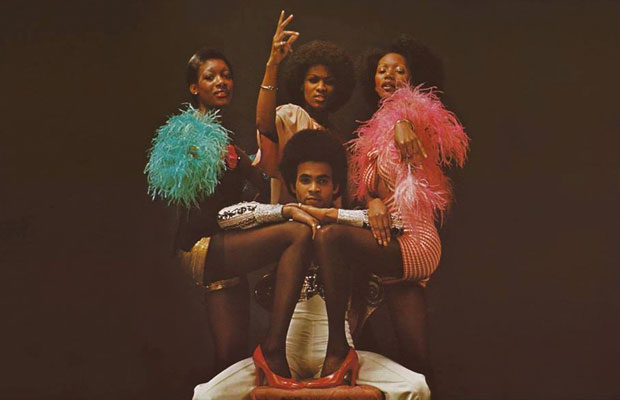 Boney M - Greatest Hits New Zealand Tour