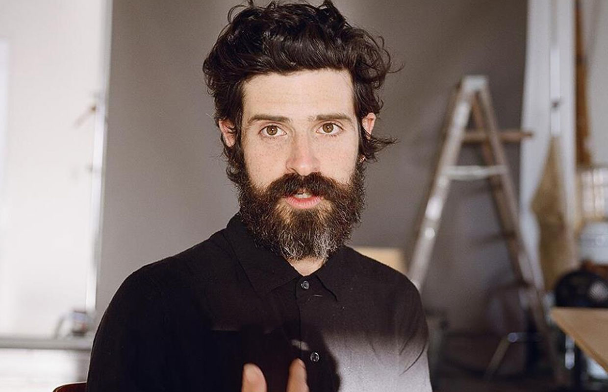 As an artist who was born in Houston, raised in Venezuela, and spent his teen years in California; it's obvious you�re in for something that isn�t the usual American singer-songwriter fare with Devendra Banhart. But in his ninth studio album, Ape in... <span class='readMoreLink'><a href='/news/11668/Album-Review-Devendra-Banhart---Ape-In-Pink-Marble--Album-Stream.utr'>&mdash;more</a></span>