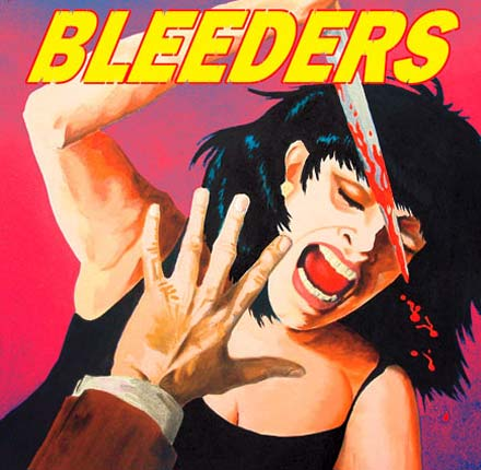 The Bleeders