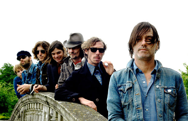 San Fran-formed psychedelia  outfit The Brian Jonestown Massacre is coming to New Zealand for three shows in November. Helmed by Berlin-based artist Anton Newcombe, BJM have an incredible 14 studio albums tucked under their belt including one of our... <span class='readMoreLink'><a href='/news/10107/The-Brian-Jonestown-Massacre-Announce-New-Zealand-Shows.utr'>&mdash;more</a></span>