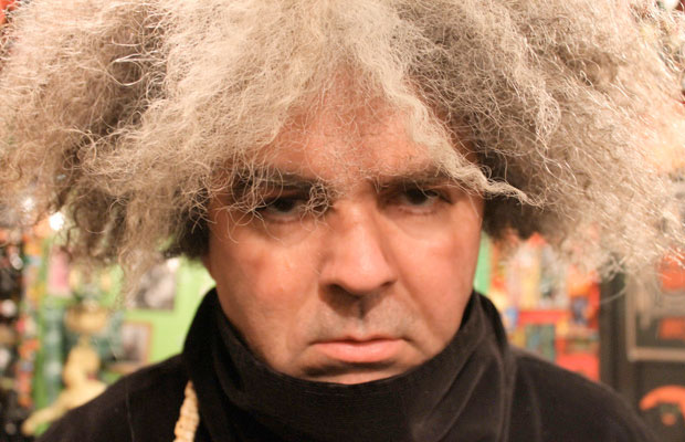 Earlier this year the Melvins unleashed Basses Loaded, a 12-song record that features every member that has been a part of the legendary group for the last decade, with special attention given to its rotating cast of bass players. Despite the band... <span class='readMoreLink'><a href='/news/11651/Interview-Buzz-Osborne-Melvins.utr'>&mdash;more</a></span>