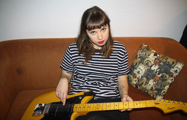 Auckland alt musician Emily Edrosa is heading to the South Island for three dates in June. The long overdue trip by the Street Chant frontwoman comes of the heels of the release of her self-titled solo EP late last year. Along with her band Emily... <span class='readMoreLink'><a href='/news/9733/Emily-Edrosa-Announces-South-Island-Tour.utr'>&mdash;more</a></span>