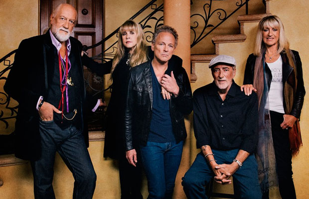 Tickets to Fleetwood Mac's recently announced shows in Dunedin and Auckland sold out instantly this morning, prompting promotors to announce a second Auckland concert. The newly added performance will take place on the Sunday evening, rounding out... <a href='/news/9517/Fleetwood-Mac-Announce-Second-Auckland-Show.utr'>more</a>