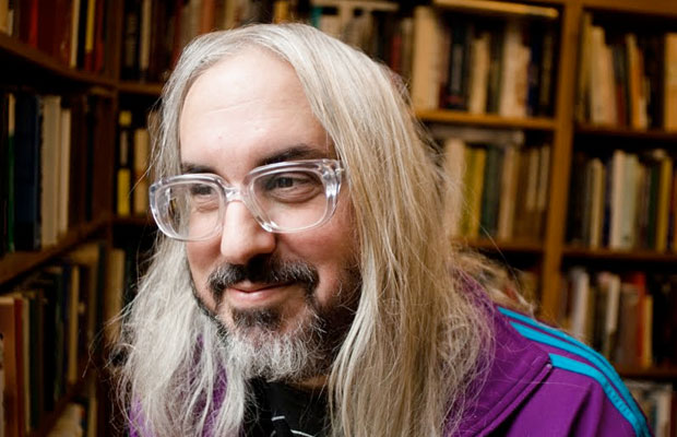 J Mascis is notoriously difficult to interview. There is a long chain of evidence of the Dinosaur Jr frontman giving awkward interviews, like this one from 1993 on American music show Alternative Nation, and right up to this very day Mascis still has... <a href='/news/9361/Interview-J-Mascis.utr'>more</a>