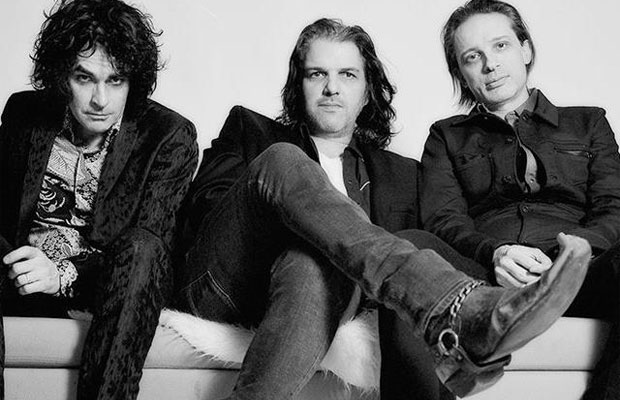 New York trio Jon Spencer Blues Explosion are en route to New Zealand to play four shows off the back of releasing their tenth studio album Freedom Tower: No Wave Dance Party 2015, released earlier this year through Mom + Pop Records. A ferociously... <span class='readMoreLink'><a href='/news/9992/Interview-Jon-Spencer-Blues-Explosion.utr'>&mdash;more</a></span>