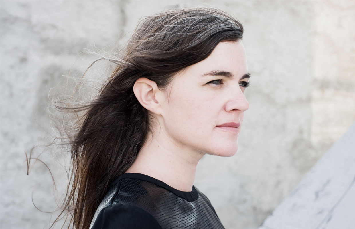 Brooklyn-based experimental artist Julianna Barwick will be playing three New Zealand shows this week to support her beautiful third studio album Will. Unlike her previous two albums, which were laid down in Brooklyn and Iceland respectively, Will was... <span class='readMoreLink'><a href='/news/11749/Interview-Julianna-Barwick.utr'>&mdash;more</a></span>