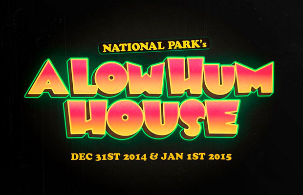 Camp a Low Hum is moving indoors this year for ultra-limited New Year's Eve extravaganza, A Low Hum House. The event will be taking place in a ski lodge in National Park during the off-season, with shows happening inside and guests able to buy tickets... <a href='/news/8594/A-Low-Hum-House-Announced-For-New-Years-Eve.utr'>more</a>