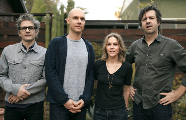 Recently reformed act Luna have announced their debut New Zealand show for September. The American indie rock group, which was formed in the early 90s by New Zealander Dean Wareham and sonically nodded to the likes of The Velvet Underground, disbanded... <span class='readMoreLink'><a href='/news/9861/Luna-Announce-Debut-New-Zealand-Show.utr'>&mdash;more</a></span>