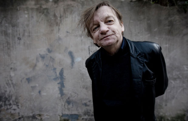 October will see the wonderful and frightening world of The Fall returning to New Zealand for two shows. The seminal post-punk group, which has centred around founding member Mark E Smith since forming in Manchester in 1976, will be coming off the back... <span class='readMoreLink'><a href='/news/9987/The-Fall-Announce-Two-New-Zealand-Shows.utr'>&mdash;more</a></span>