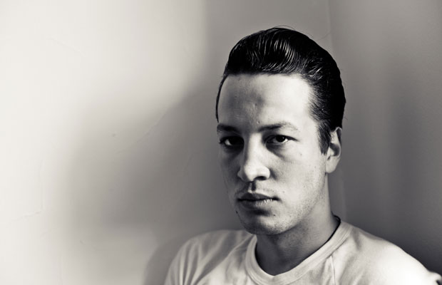Marlon Williams has announced a four-date New Zealand tour to celebrate the release of his moody new single 'Dark Child'. The musician, who has been based in Melbourne for the last 18 months, is returning to these shores with his four-piece band The... <a href='/news/9142/Marlon-Williams-Releases-New-Single--Announces-Tour.utr'>more</a>