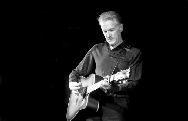 Mick Harvey and The Intoxicated Men kicked off their four-date tour of New Zealand with an captivating show at Auckland venue The Tuning Fork last night. Warming up the stage was local group The Mother's Eyes, before Harvey took the stage with his band... <span class='readMoreLink'><a href='/news/9705/Live-Photos-Mick-Harvey-And-The-Intoxicated-Men---The-Tuning-Fork-Auckland.utr'>&mdash;more</a></span>