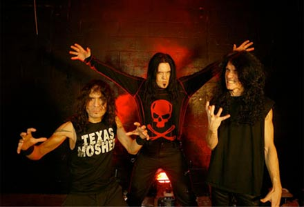Morbid Angel MorbidAngel