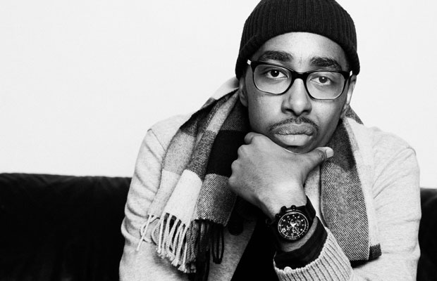 Highly regarded rapper and producer Oddisee is returning to New Zealand soil for two shows in December. The Washington DC artist, who has teamed up with Wellington's own Estere for musical projects in the past, is heading to these shores in support of... <span class='readMoreLink'><a href='/news/9993/Oddisee-Returns-To-New-Zealand-For-Two-Shows.utr'>&mdash;more</a></span>