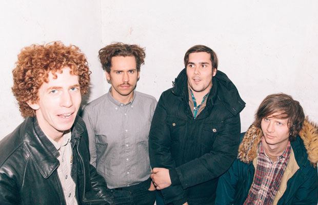 As some people correctly guessed from the clues in our 'Guess Who's Coming To Town' feature late last week, Brooklyn-based punks Parquet Courts are coming to New Zealand for four epic shows in March. The group have been riding high on a wave of... <a href='/news/9049/Parquet-Courts-Announce-New-Zealand-Tour.utr'>more</a>