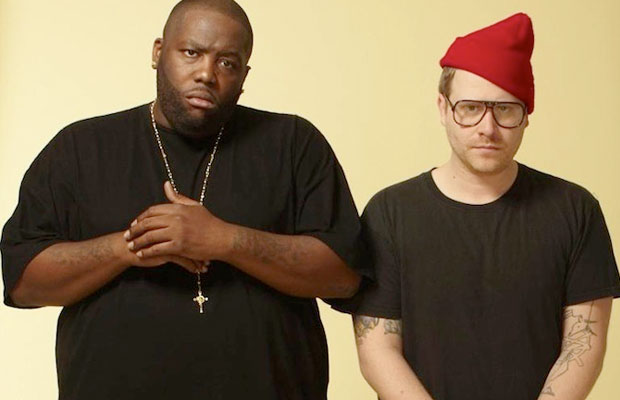 As one of our keen-eyed contributors pointed out this morning, it looks like American hip hop duo Run The Jewels is set to return to New Zealand for one show in January. The duo, which is formed by rappers EL-P and Killer Mike released their... <a href='/news/8670/Run-The-Jewels-Tipped-To-Return-To-New-Zealand.utr'>more</a>