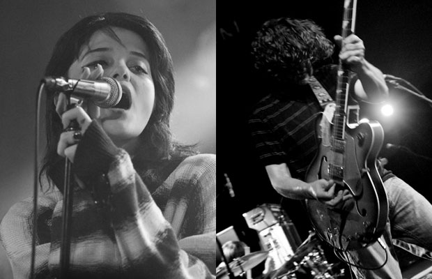 Sky Ferreira vs Sebadoh - Sydney, March 2014