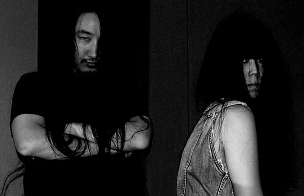 Japanese noisegrind duo Sete Star Sept have announced two New Zealand shows for November. The Tokyo-based act, comprising of Kae on vocals and bass alongside Kiyasu on the drums, settled into their current formation in 2010 and have since been blowing... <a href='/news/8943/Sete-Star-Sept-Announce-Two-New-Zealand-Shows.utr'>more</a>