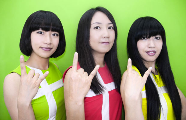 Shonen Knife are some of the longest standing pop-punks in the business. Formed back in 1981 and having tucked an impressive 19 studio albums under their belts during the last three decades, the Osaka trio still rock out as hard as they always have.... <a href='/news/9269/Heres-Five-Shonen-Knife.utr'>more</a>