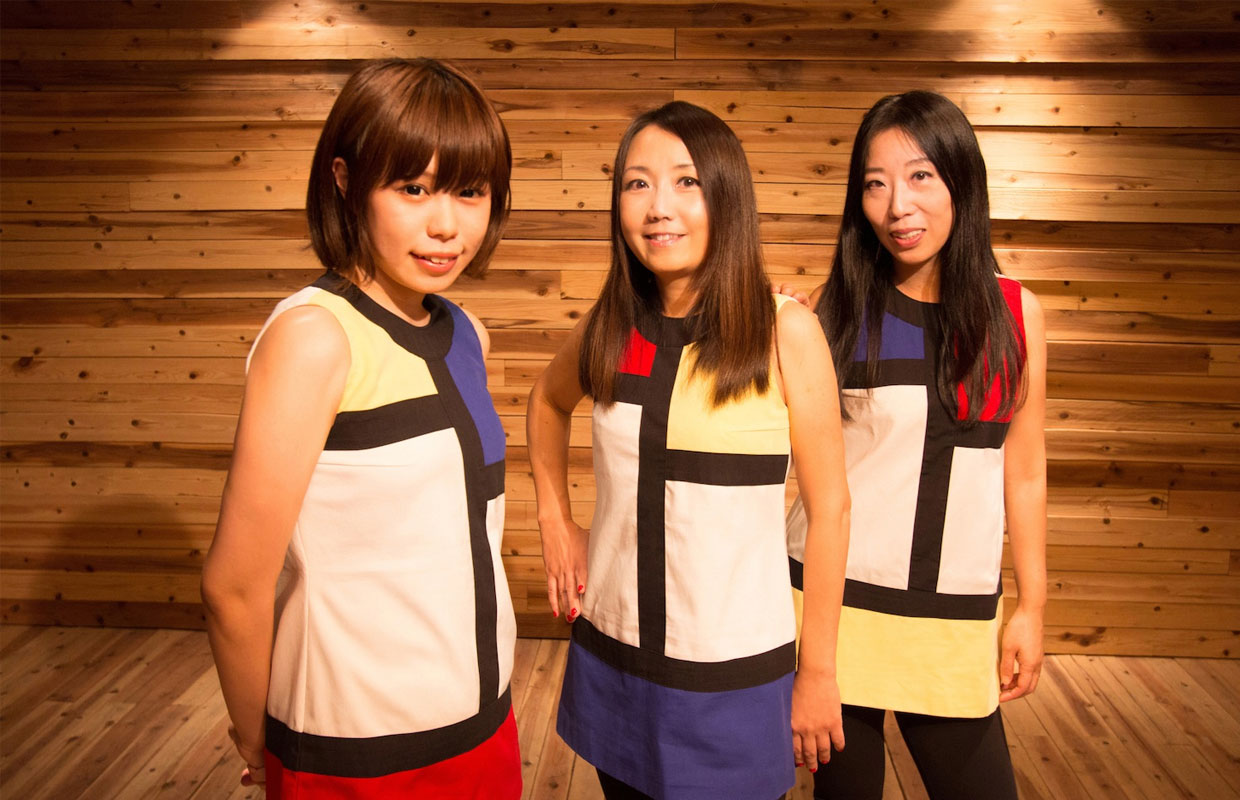 Japanese pop punk queens Shonen Knife are hurtling back to New Zealand in October for a whirlwind two show tour. Since their last visit in 2015, the Osaka threesome unleashed their 20th studio album Adventure, which coincides with the band's 35th... <span class='readMoreLink'><a href='/news/12962/Shonen-Knife-Returning-To-New-Zealand-For-Two-Shows-In-October.utr'>&mdash;more</a></span>