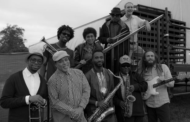 Jamaican institution The Skatalites are marking an incredible 50 years as a band with an anniversary tour that will see them visit New Zealand for three shows in December. Pioneers in the genre of ska, the group was founded in 1964 (naming... <a href='/news/8631/The-Skatalites-Announce-New-Zealand-Shows.utr'>more</a>