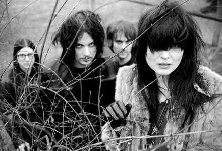 The Dead Weather, The Powerstation, Auckland