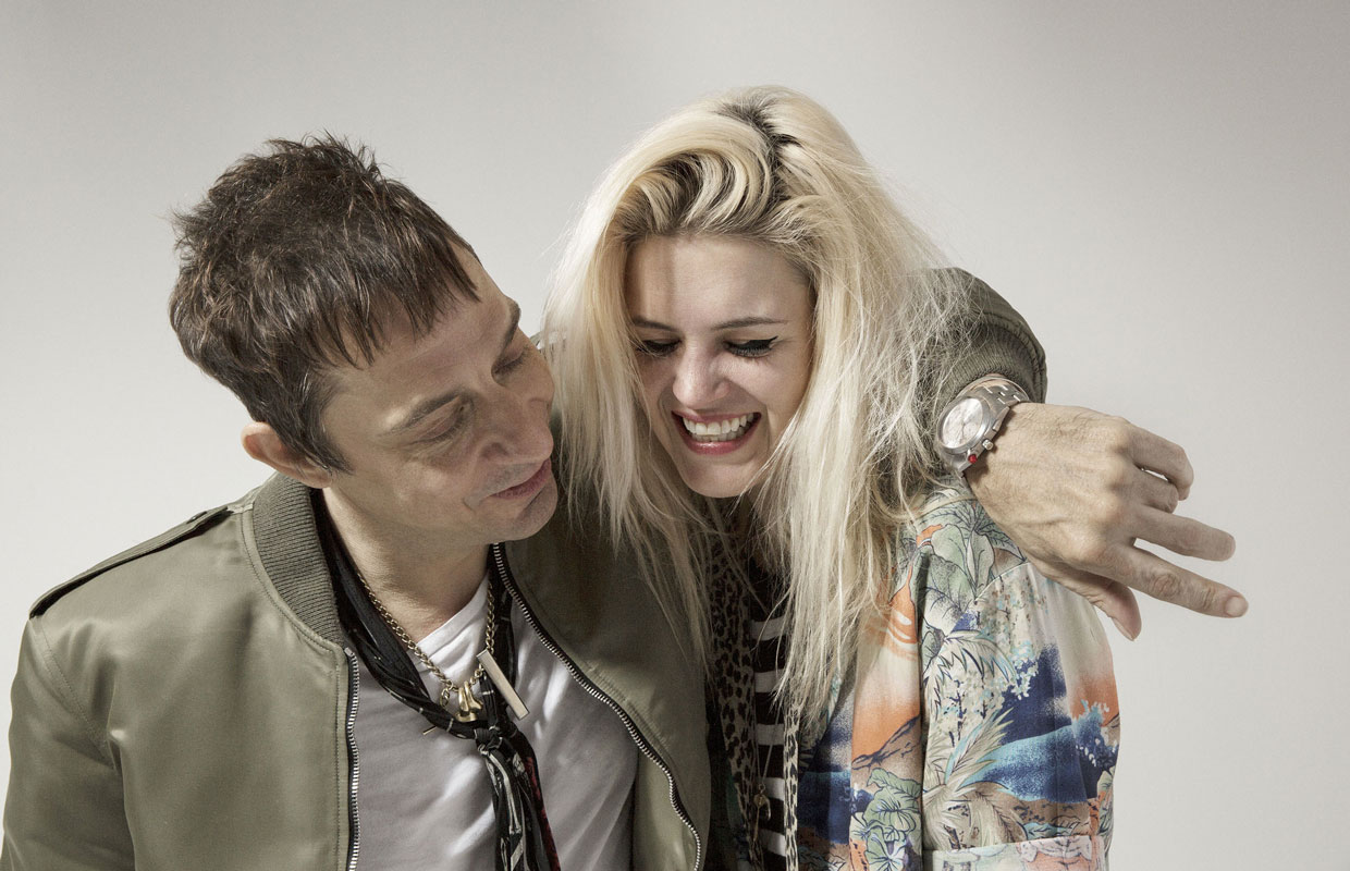 With the release of their fifth record right around the corner, The Kills have announced two shows for New Zealand in July. The explosive duo, made up of American singer Alison Mosshart  and British guitarist Jamie Hince, are set to release new album... <span class='readMoreLink'><a href='/news/11156/The-Kills-Announce-Two-New-Zealand-Shows-For-July.utr'>&mdash;more</a></span>