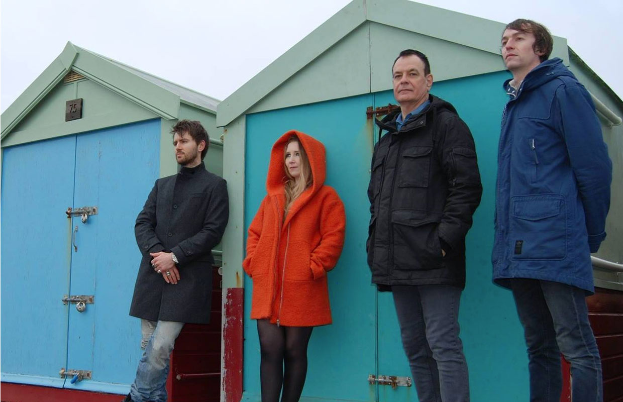 On the heels of releasing their ninth studio album Going, Going… last year, Leeds post-punk group The Wedding Present are treating New Zealand to a five-date tour in July. The group, who at their height of popularity clocked up twelve top-30... <span class='readMoreLink'><a href='/news/12380/British-Post-Punks-The-Wedding-Present-Announce-July-Tour.utr'>&mdash;more</a></span>