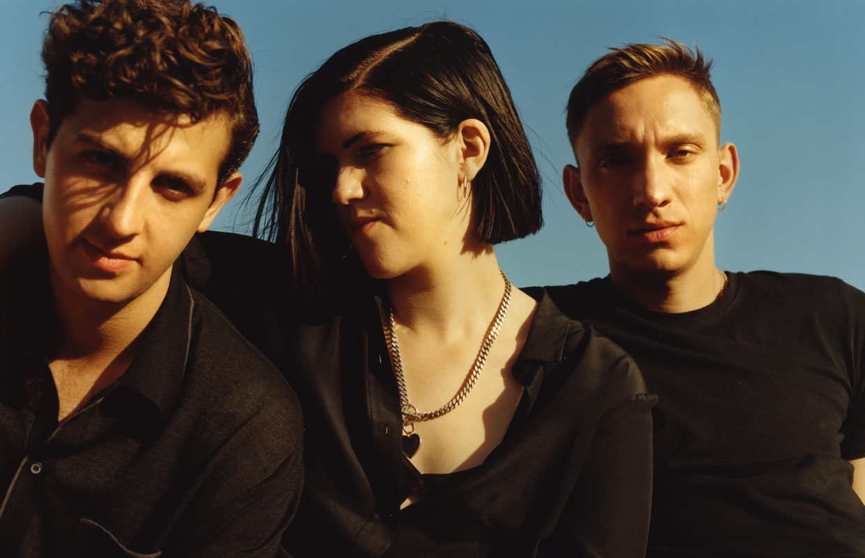 The xx have announced their return to New Zealand for their first show on our shores in eight years. The January visit comes on the heels of the English trio releasing their widely acclaimed third album I See You earlier this year. Here are the details... <span class='readMoreLink'><a href='/news/13049/The-XX-Returning-To-New-Zealand-For-One-Show-In-January.utr'>&mdash;more</a></span>