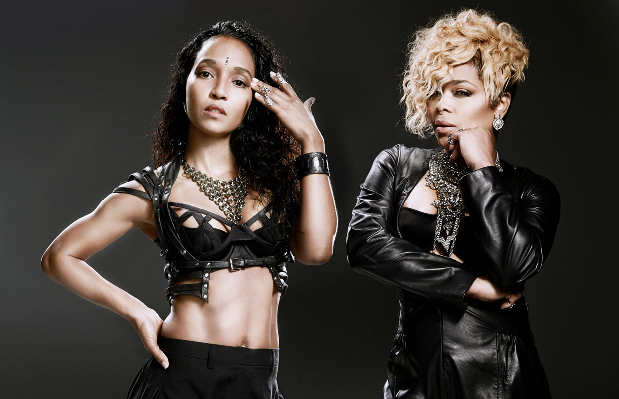 Influential r 'n' b act TLC are heading to New Zealand for three shows in November, with their Auckland date joined by special guest Montell Jordan. The all-ages shows come as the group (which is now comprised of remaining members Tionne �T-Boz�... <span class='readMoreLink'><a href='/news/11530/TLC-Heading-To-New-Zealand-For-Three-Shows-In-November.utr'>&mdash;more</a></span>