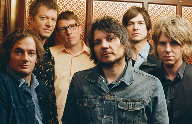 Earlier this month Wilco announced the digital release of their new album - free for a limited time before the arrival of physical versions. While free digital releases aren't anything new, what makes this special is the element of total surprise - along... <span class='readMoreLink'><a href='/news/9972/Album-Review-Wilco---Star-Wars.utr'>&mdash;more</a></span>