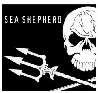 Sea Shepherd Pirate Party