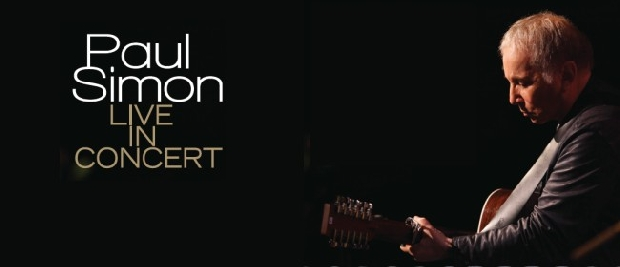 Paul Simon With Special Guest Rufus Wainwright