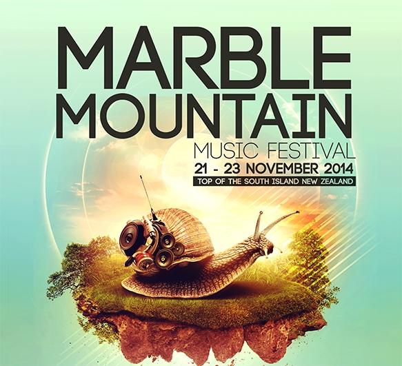 Marble Mountain Music Festival