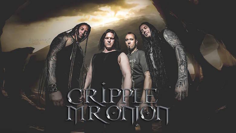Cripple Mr Onion