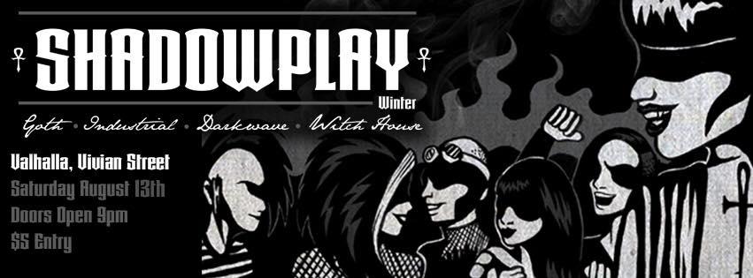 Winter Shadowplay