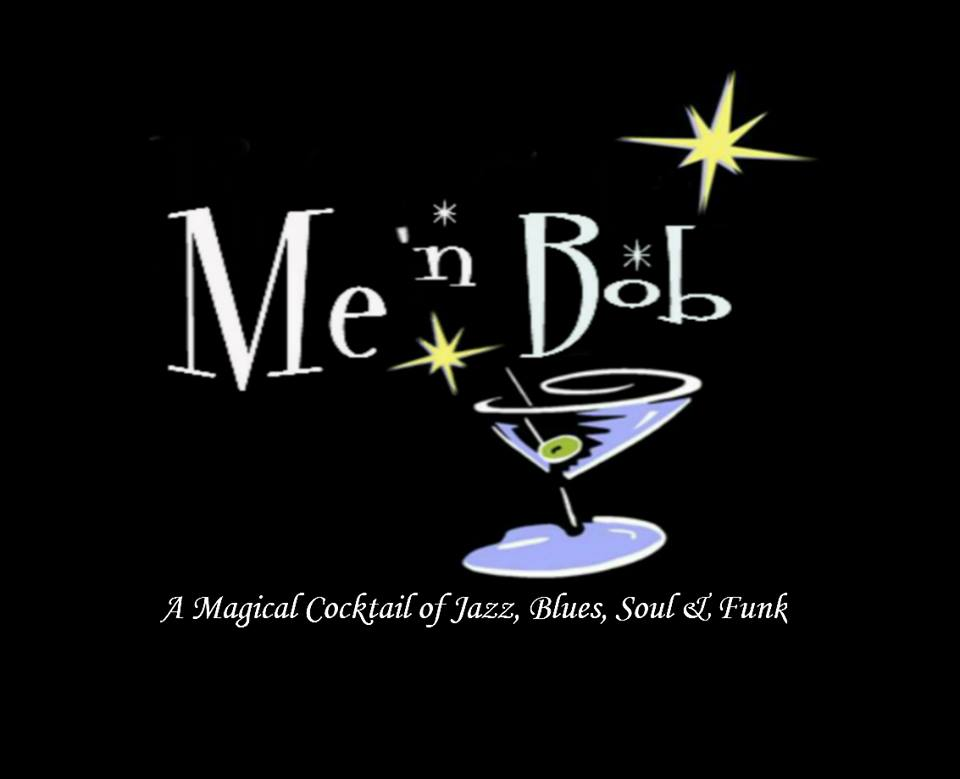 Festival Jazz with Me-n-Bob